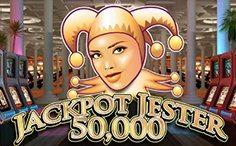 online progressive jackpot casino