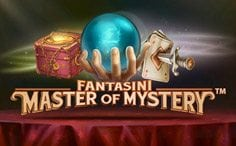 Fantasini: Master Of Mystery SlotMachine
