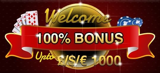 get cash back welcome bonus