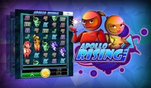 Take Off To Great Wins with Apollo Rising!
