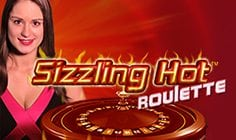 Sizziling Hot Roulette