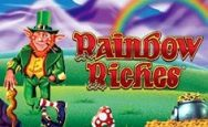 Ranura Rainbow Riches Online