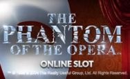 La slot online Phantom of the Opera