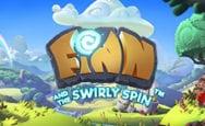 fin və swirly spin slot maşın