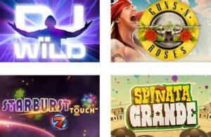 Casino Slots UK