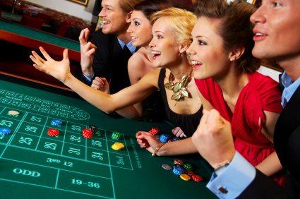 Online Real Money Casino