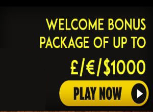 Get £€$1000 Welcome Bonus