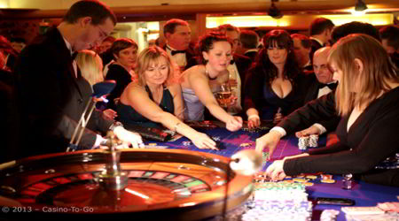 Best UK Casino Games