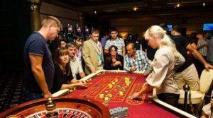 UK Phone Casino Games