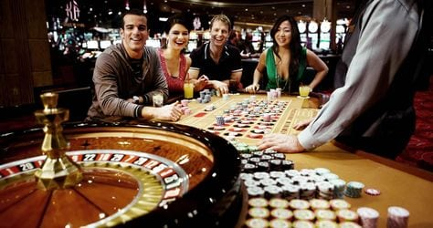 online roulette at goldman casino