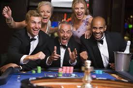 Top Online Casino Sites
