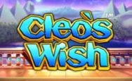 Cleos Wish Ohere