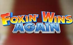 foxin-wins-again