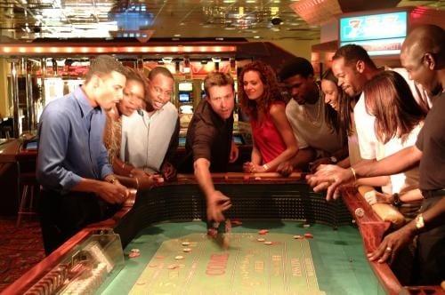 Real Money Slots Casino