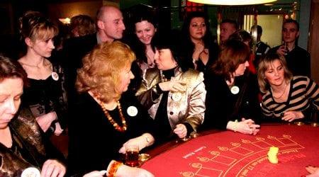 Top UK Casino