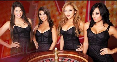 Online-Glücksspiel-Slots