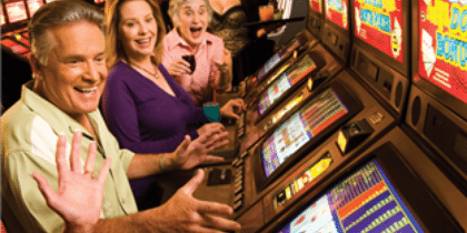 Slots Free Spins Games