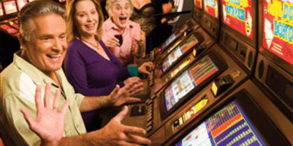Slots Free Spins Games