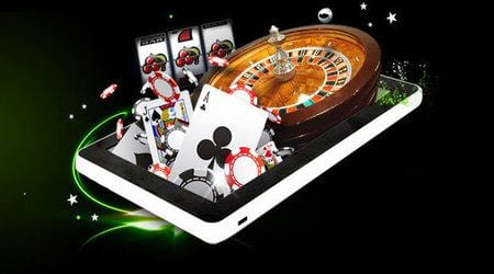 Smooth Online Casino Experience