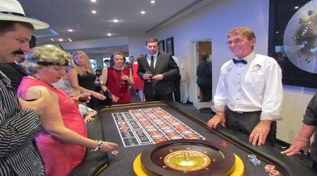 Slots Gambling Online